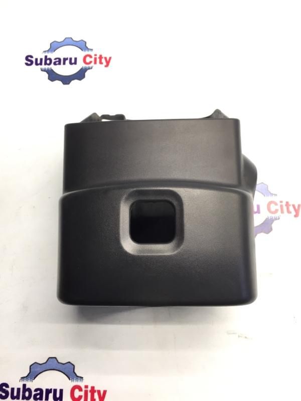 Кожух рулевой колонки Subaru Legacy BE EJ20 1998 (б/у)