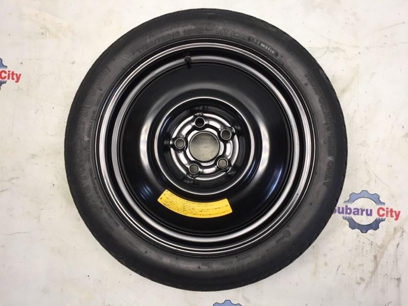 Запасное колесо Subaru Legacy BE EJ20 1998 (б/у)