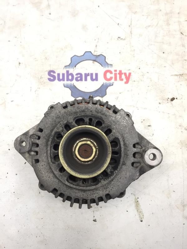 Генератор Subaru Legacy BE EJ20 1998 (б/у)