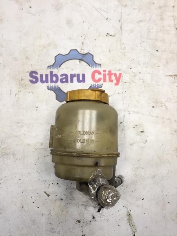 Бачок гур Subaru Legacy BE EJ20 1998 (б/у)