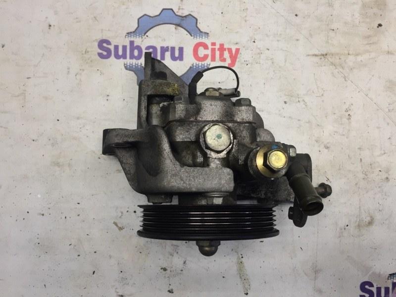 Насос гур Subaru Legacy BE EJ206 1998 (б/у)