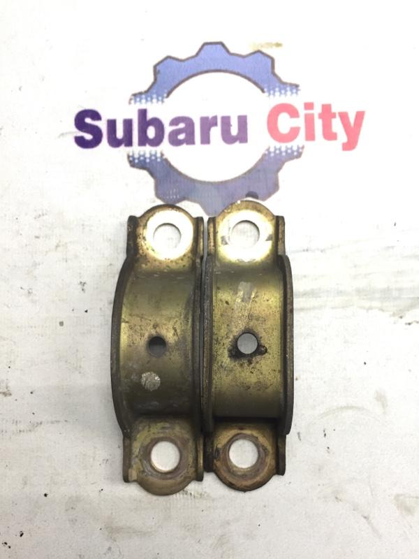 Крепление рулевой рейки Subaru Legacy BE EJ20 1998 (б/у)