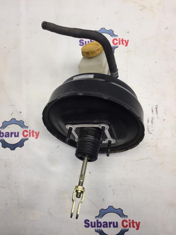 Главный тормозной цилиндр Subaru Legacy BE EJ20 1998 (б/у)