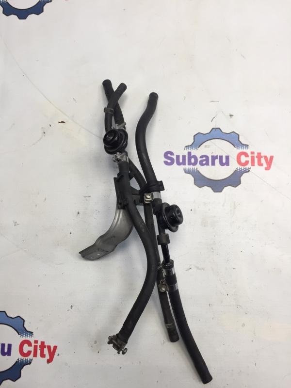 Топливные шланги Subaru Legacy BE EJ20 1998 (б/у)