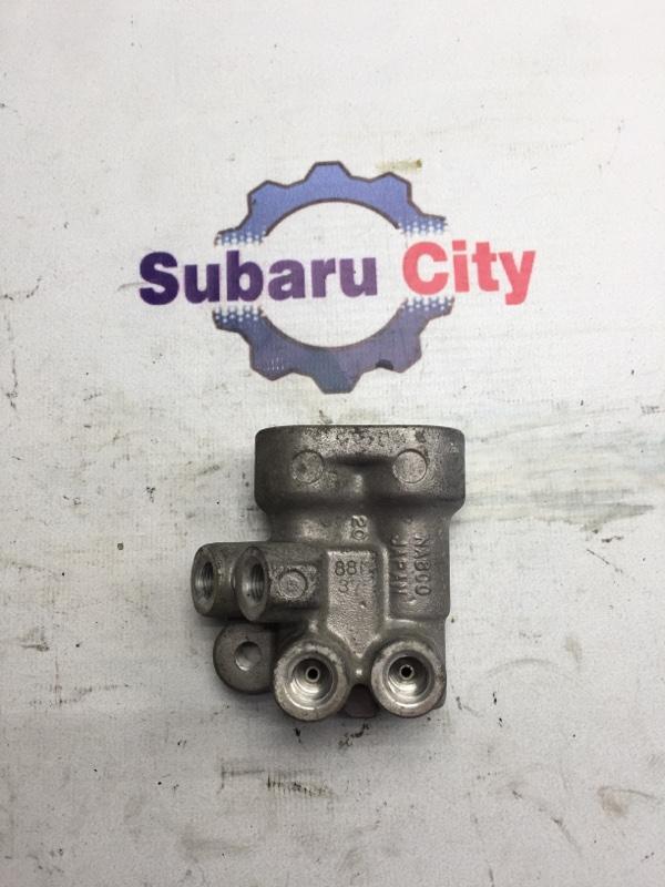 Регулятор тормозных усилий Subaru Legacy BE EJ20 1998 (б/у)