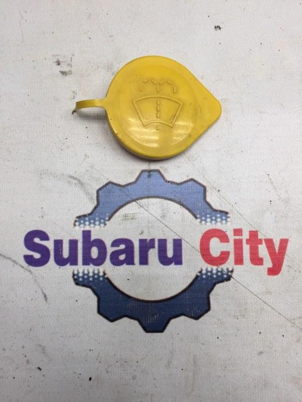 Крышка бачка омывателя Subaru Legacy BE EJ20 1998 (б/у)