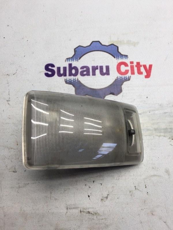 Плафон багажника Subaru Legacy BH EJ20 1998 (б/у)