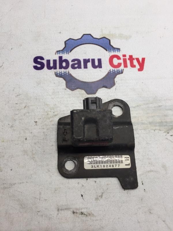 Датчик srs Subaru Legacy BE EJ20 1998 передний левый (б/у)
