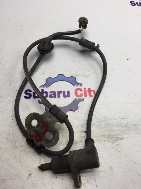 Датчик abs Subaru Legacy BE EJ20 1998 передний правый (б/у)