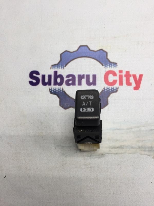 Кнопка power Subaru Forester SG EJ20 2004 (б/у)