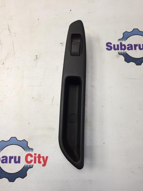 Кнопка стеклоподъемника Subaru Forester SG EJ20 2004 задняя правая (б/у)