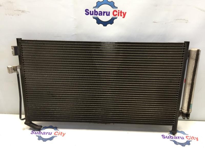 Радиатор кондиционера Subaru Forester SG EJ20 2004 (б/у)