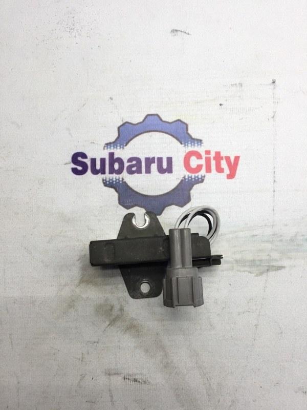 Резистор акпп Subaru Forester SG EJ20 2004 (б/у)