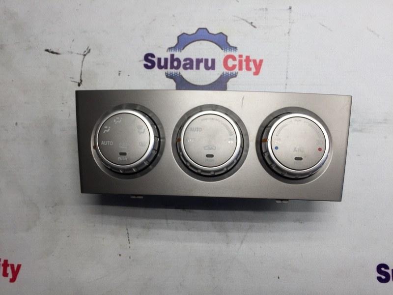 Блок климат контроля Subaru Forester SG EJ20 2004 (б/у)