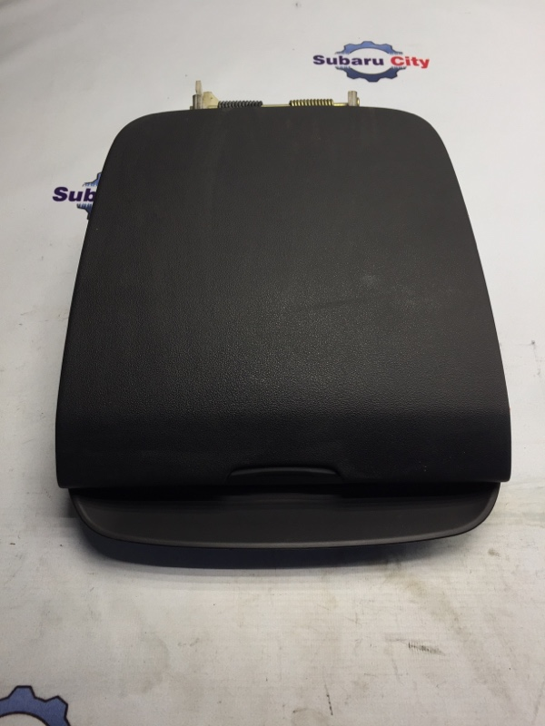 Бардачок Subaru Forester SG EJ20 2004 (б/у)