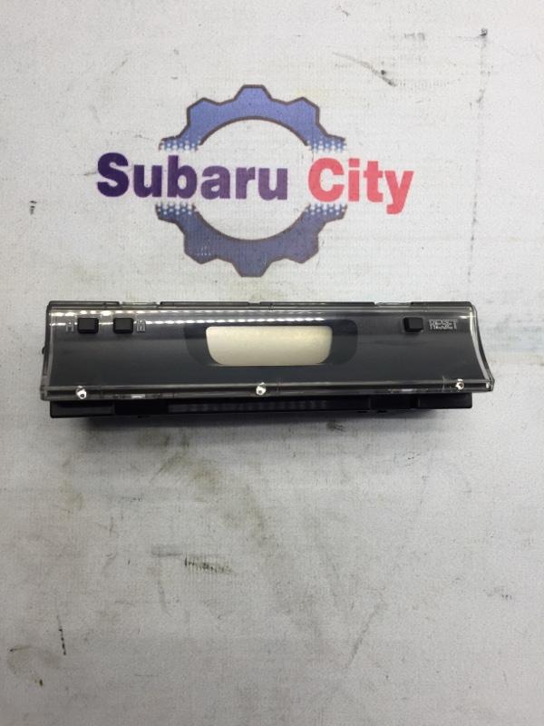 Часы Subaru Forester SG EJ20 2004 (б/у)