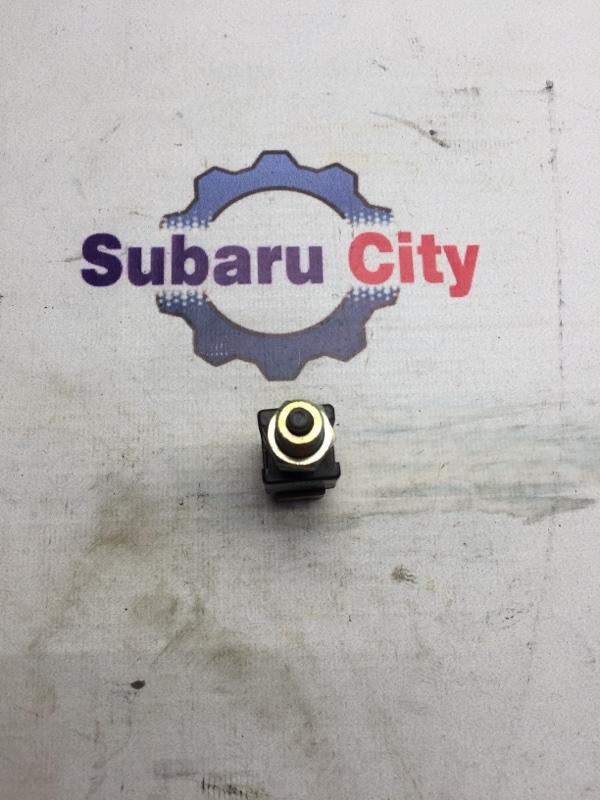 Концевик педали тормоза Subaru Forester SG EJ20 2004 (б/у)