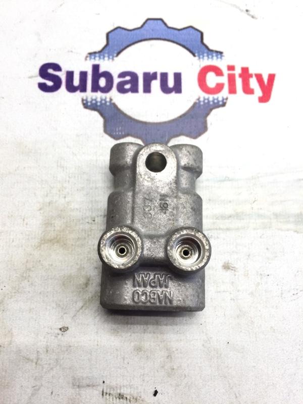 Регулятор тормозных усилий Subaru Forester SG EJ20 2004 (б/у)