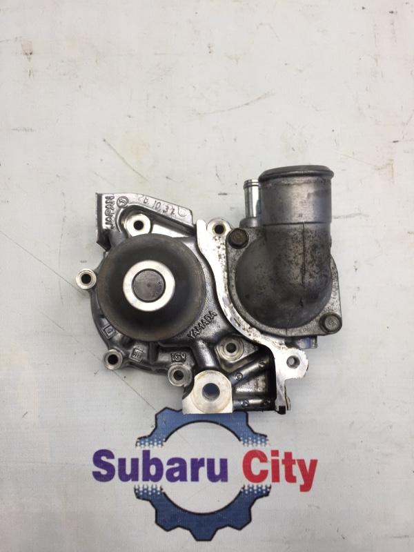 Помпа Subaru Legacy BL EJ20 2004 (б/у)