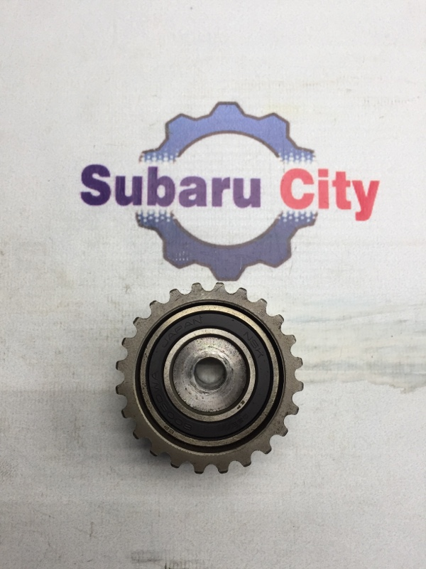 Шкив грм Subaru Legacy BL EJ20 2004 (б/у)