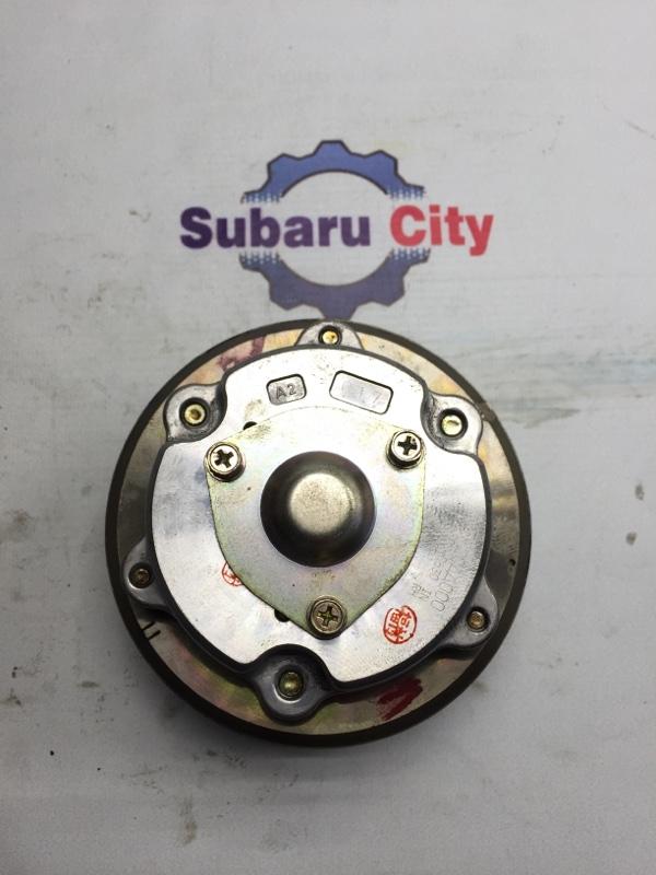Шкив распредвала Subaru Legacy BL EJ20 2004 правый верхний (б/у)