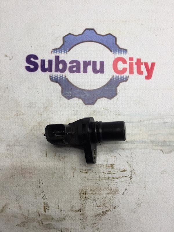 Датчик распредвала Subaru Legacy BL EJ20X 2004 задний (б/у)