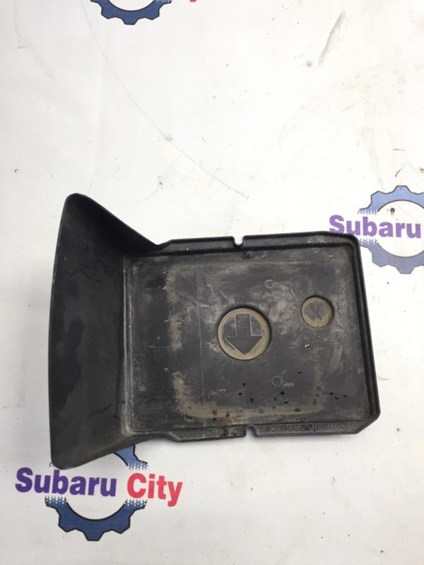 Подставка под аккумулятор Subaru Legacy BE EJ20 2000 (б/у)