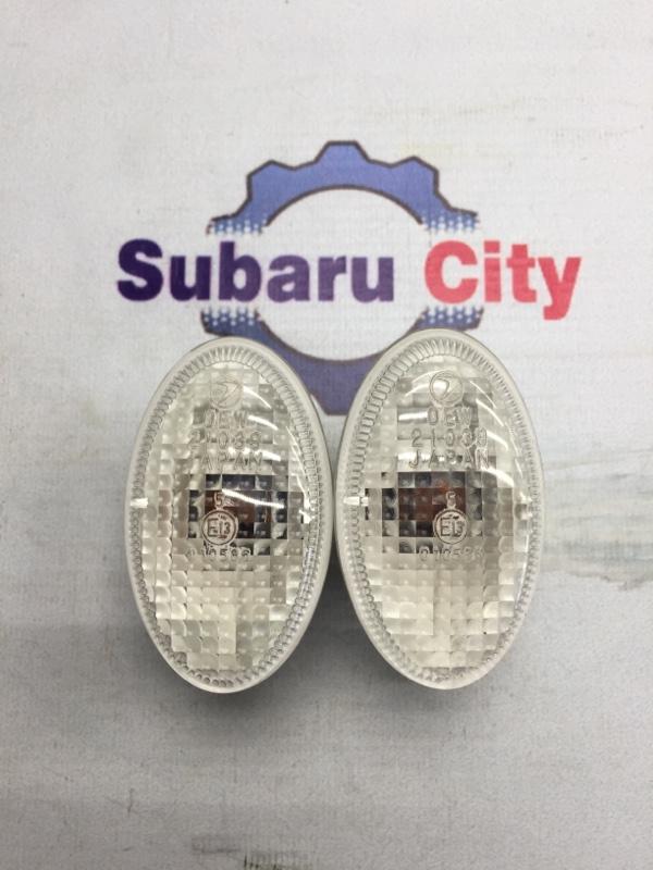 Повторители поворота Subaru Legacy BE EJ20 2000 (б/у)