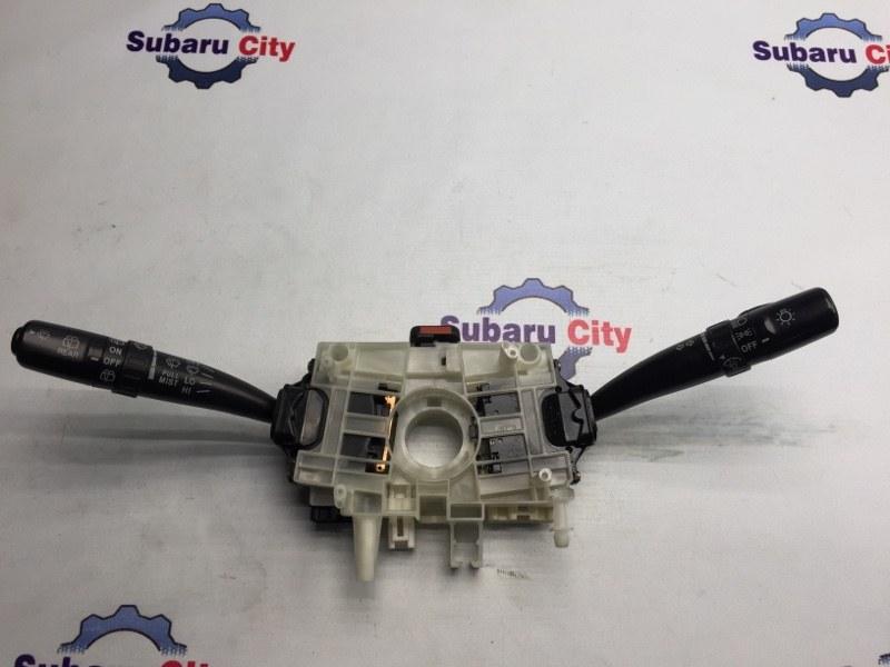 Блок подрулевых переключателей Subaru Legacy BE EJ20 2000 (б/у)