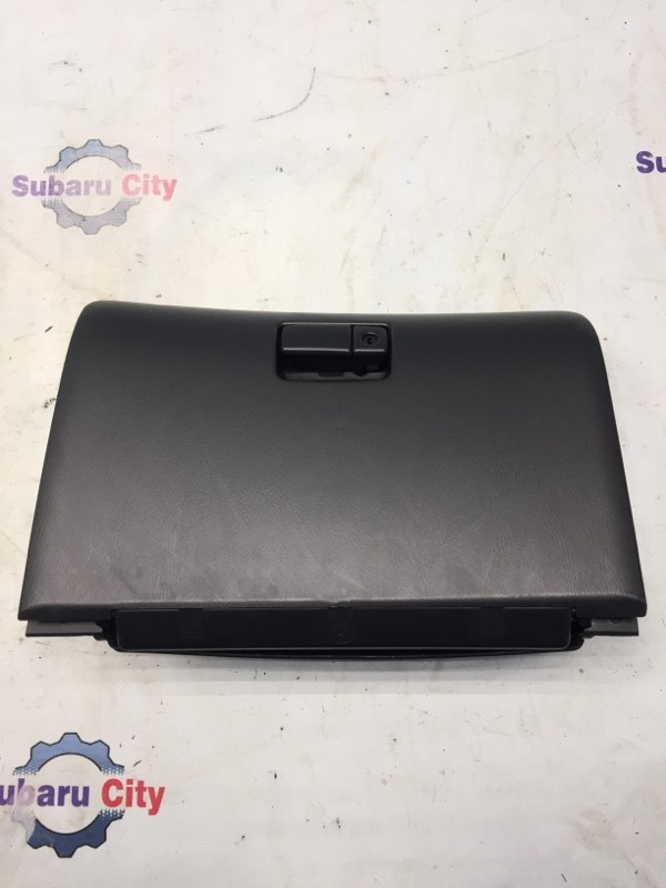 Бардачок Subaru Legacy BE EJ20 2000 (б/у)