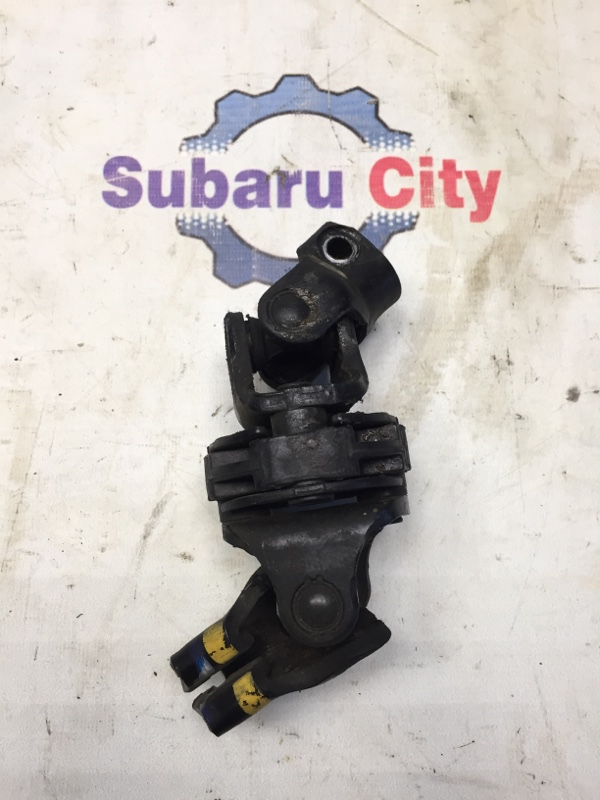 Рулевой карданчик Subaru Legacy BE EJ20 2000 (б/у)