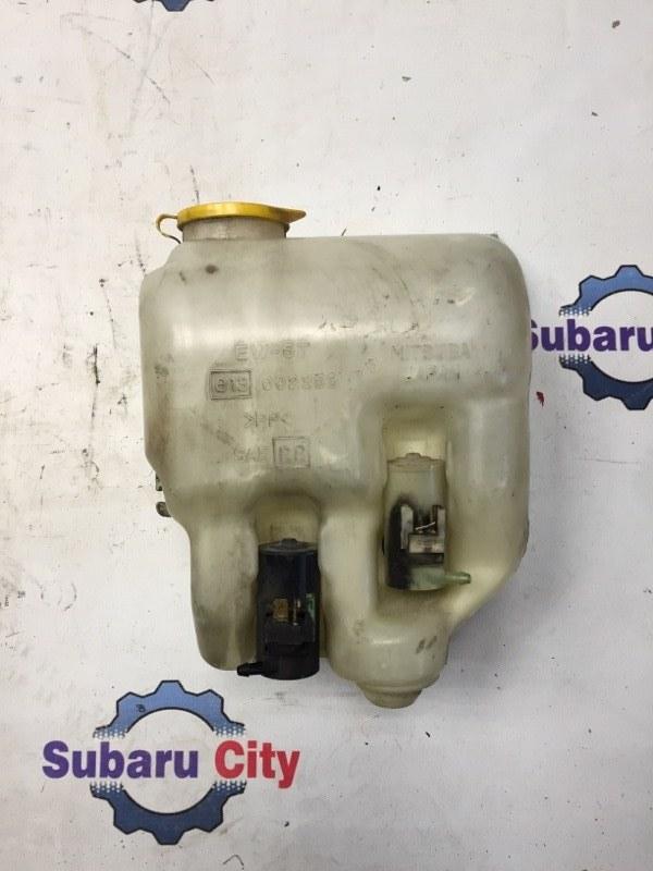 Бачок омывателя Subaru Legacy BE EJ20 2000 (б/у)