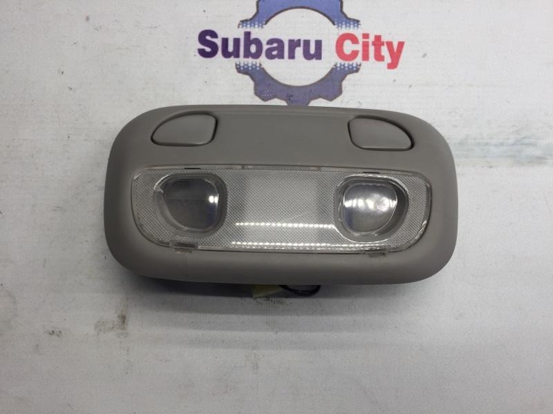 Плафон Subaru Legacy BE EJ20 2000 передний (б/у)
