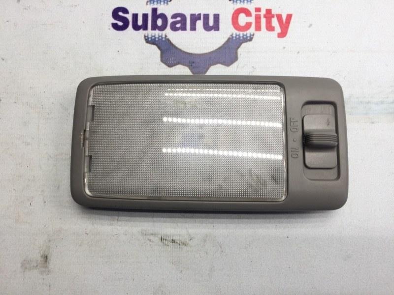 Плафон Subaru Legacy BE EJ20 2000 (б/у)