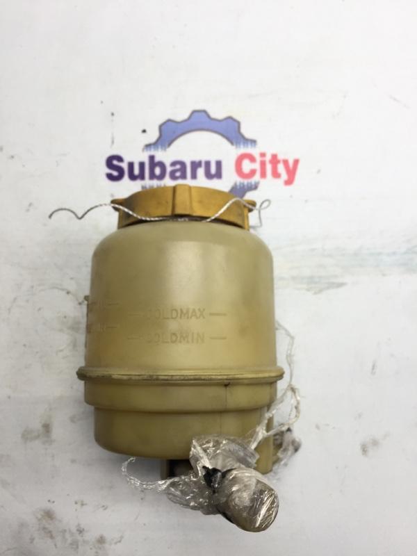 Бачок гур Subaru Legacy BE EJ20 2000 (б/у)