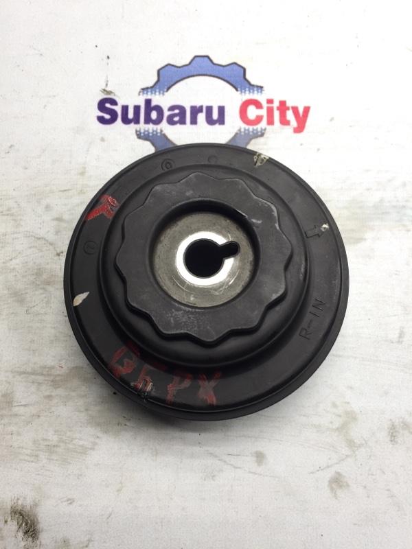 Шкив распредвала Subaru Legacy BE EJ20 2000 правый верхний (б/у)