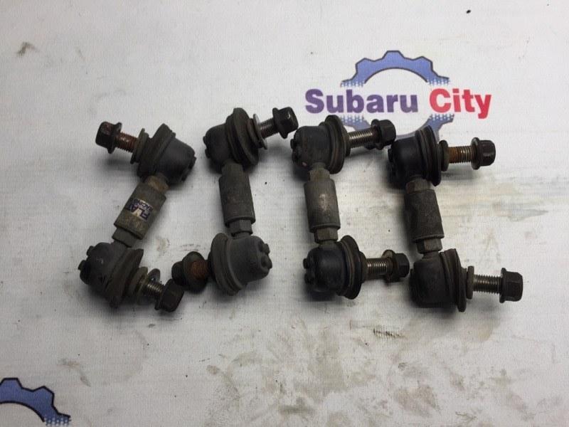 Стойки стабилизатора Subaru Legacy BE EJ20 2000 (б/у)