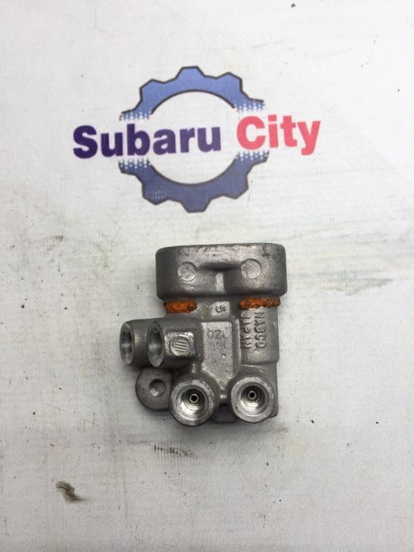 Регулятор тормозных усилий Subaru Legacy BE EJ20 2000 (б/у)