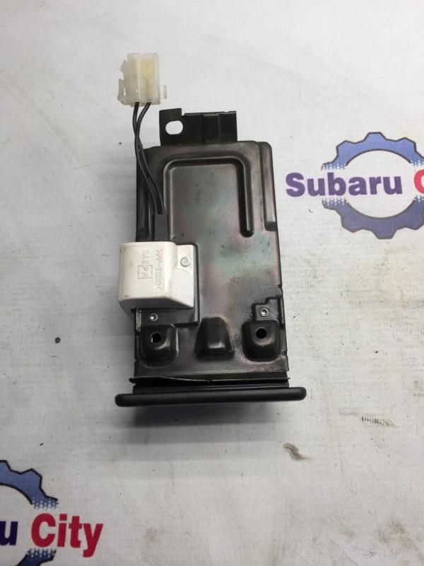 Пепельница Subaru Legacy BE EJ20 2000 (б/у)