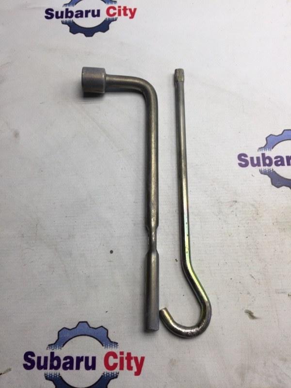 Инструмент Subaru Legacy BE EJ20 2000 (б/у)