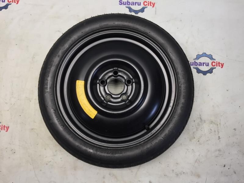 Запасное колесо Subaru Legacy BE EJ20 2000 (б/у)