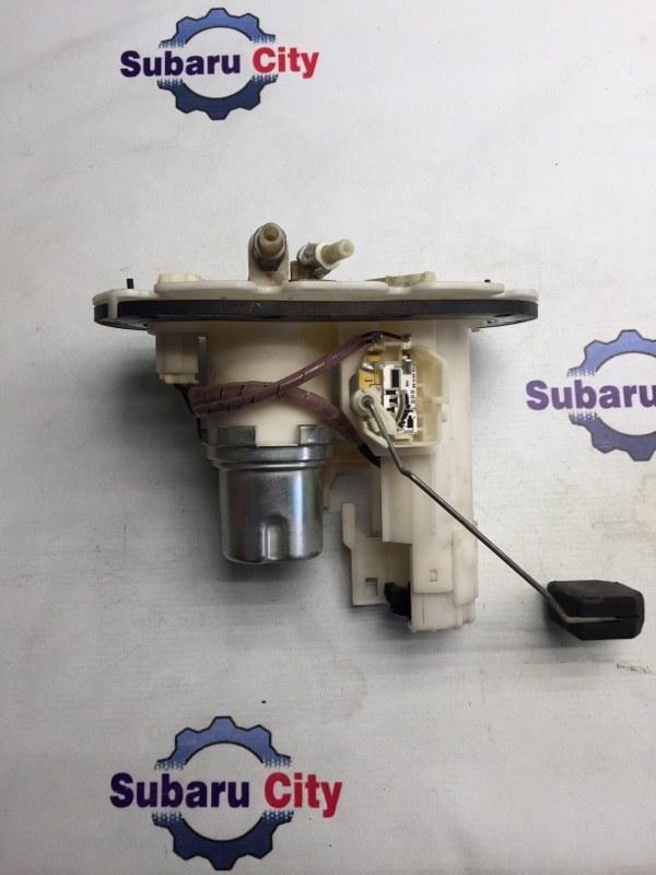 Корпус топливного насоса Subaru Legacy BE EJ20 2000 (б/у)