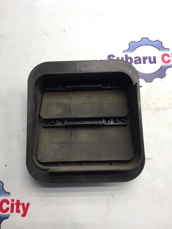 Клапан вентиляции багажника Subaru Legacy BE EJ20 2000 (б/у)