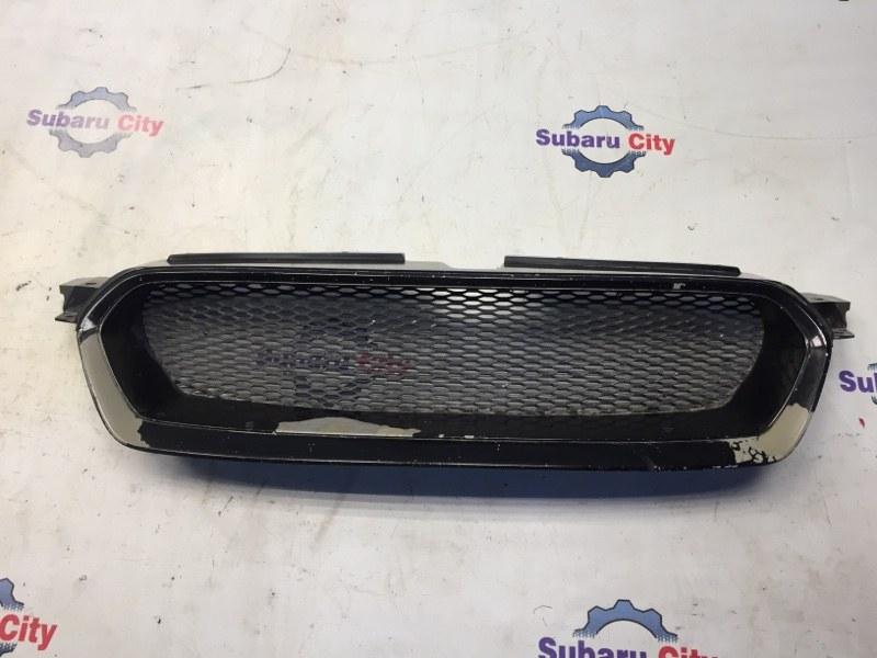 Решетка радиатора Subaru Legacy BL EJ20 2005 (б/у)