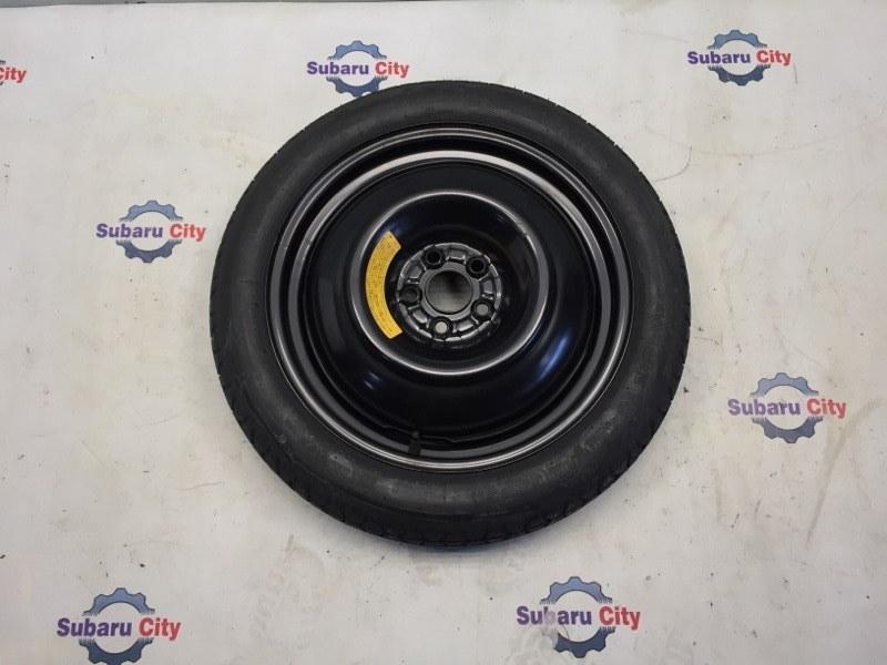 Запасное колесо Subaru Legacy BE EJ20 2005 (б/у)