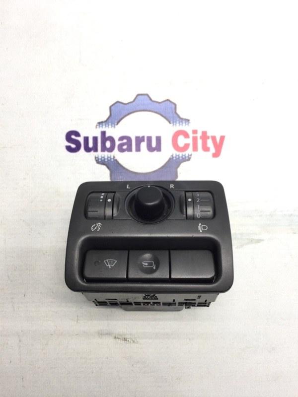 Блок управления зеркалами Subaru Legacy BL EJ20 2005 (б/у)