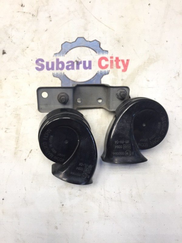 Сигналы Subaru Legacy BE EJ20 2005 (б/у)