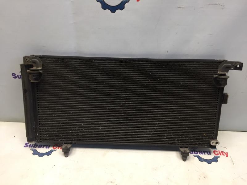 Радиатор кондиционера Subaru Legacy BL EJ20 2005 (б/у)