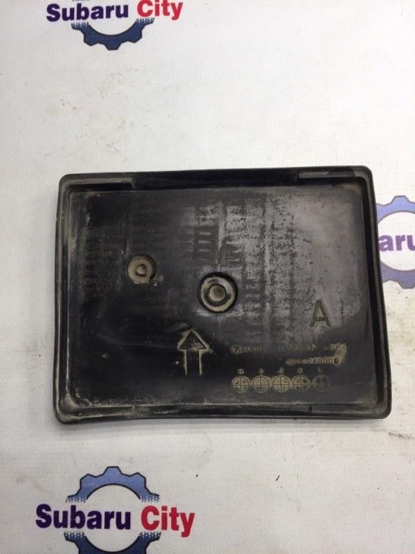 Подставка под аккумулятор Subaru Legacy BE EJ20 2005 (б/у)