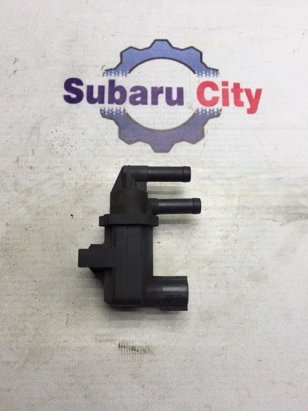 Соленоид управления турбиной Subaru Legacy BL EJ20 2005 (б/у)
